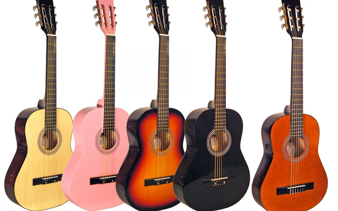 What to Look For In a Good Cheap Guitar