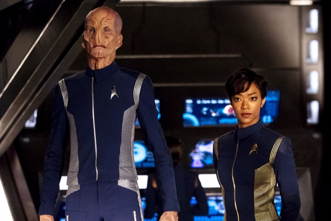"""Star Trek: Discovery"" Should Have Been Better Than This"